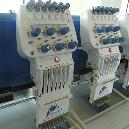 Cording Embroidery Machine For Textile Industry