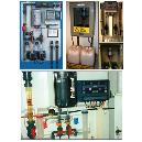 Chlorine Dioxide Generator With Auto Control