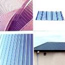High Rib Roofing And Wall Cladding System