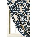 Floral Printed Colourful Curtains