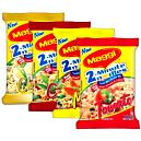 Instant Packaged Noodles