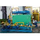 Motor Driven Forced Lubrication System