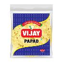 Hygienically Processed Spicy Papad