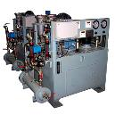 Industrial Purpose Lube Oil Systems