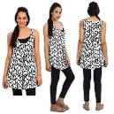 Printed Tunic For Women