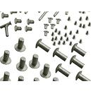 High Tensile Solid Rivets
