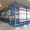 Reverse Osmosis Membrane Antiscalants