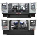 Industrial Purpose CNC Lathe Machine