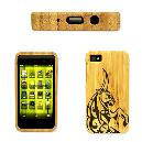 Hand Made Bamboo Case