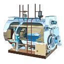 Industrial Purpose Packaged Boilers