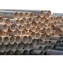 Round Shaped Steel Pipe