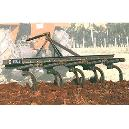 Agricultural Purpose Heavy Duty Tiller