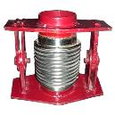 Hinged Type Expansion Joints