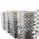 Industrial Aluminium Cast Alloys