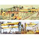 Industrial Grade Crane Unloaders