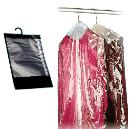 Bio Degradable Type Garment Bags With Hanger