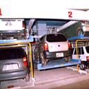 K-park Mechanized Multi-level Car Parking Systems, Puzzle Type