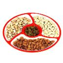 Dry Fruit Candy Tray