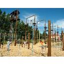 Team Recreational/ Commercial Purpose Rope Course