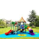 Outdoor Purpose Playing Equipments