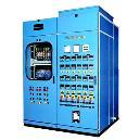 Diesel Generator Synchronization Panels