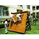 Obstacle Course Play Zone