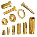 Corrosion Resistant Clinch Nuts