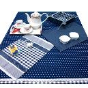 Durable Fabric Made Table Cloth