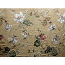 Heavy Silk Embroidery Fabrics