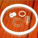 Industrial Grade Polycarbonate Seals