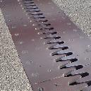 Industrial Grade Expansion Joints
