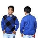 Acrylic Made Sweater For Boy