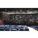 Theatre Star Fibre Optic Lights