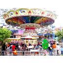 Carousel Amusement Park Rides