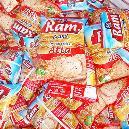 Pure Grade Wheat Chakki Atta