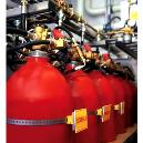 Industrial Purpose Argonite System