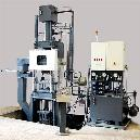 Vertical Type Pressure Die Casting Machine