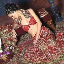 Intricately Designed Bridal Lehenga