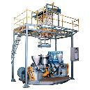 Co-Extrusion Blown Film Plant