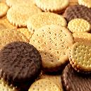 Biscuits With Nutritional Properties