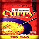 Top Ramen Curry Smoodles