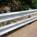 Guardrails For Highway Road