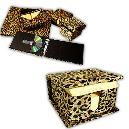 Leopard Printed Corporate Gift