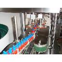 Automatic Type Linear Screw Capping Machine