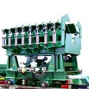 Industrial Coil Handling System