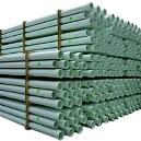 Chemical Resistant Polyvinyl Chloride Pipes