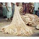 Biodegradable And Recyclable Jute Fibre