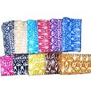 Colourful Cotton Bed Sheet