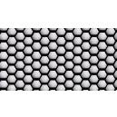 Perforated Sheet For Decoration Purpose