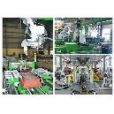 Industrial Grade Welding Automation